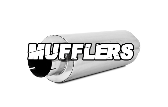 MBRP Mufflers